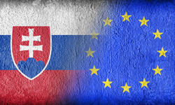 slovensko v eu